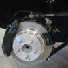 rear brakes - small