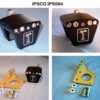 IPSCO parking brake