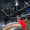 10EM0693: Pantera caliper and Tesla modification