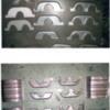 Muffler parts - small