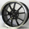 wheelsMustang_FR500black