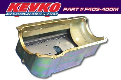 Racing Oil Pans (from another thread) - Topic