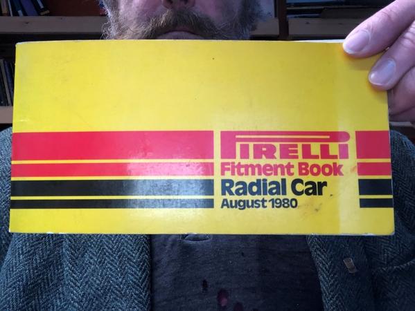 Pirelli 1980
