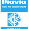 Diavia AC drier artwork