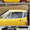 elvis_yellow_panatera_elvis_driving_three