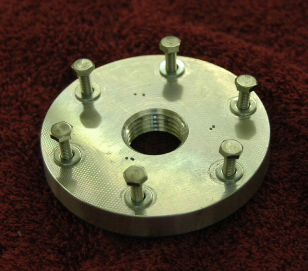 Centroid Adapter