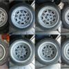 5177_009: the four original wheels
