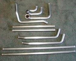 Hall tubing kit