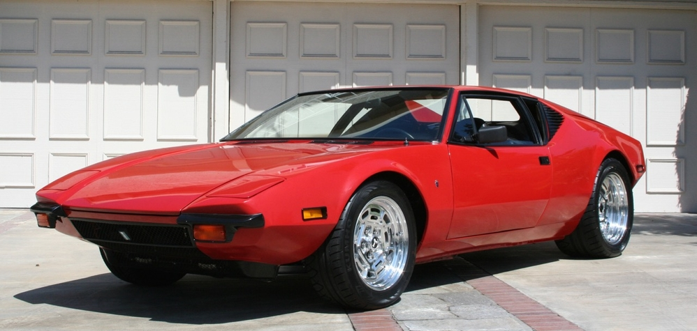 Pantera For Sale >> 1971 Pantera For Sale Topic