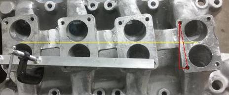 manifold angle