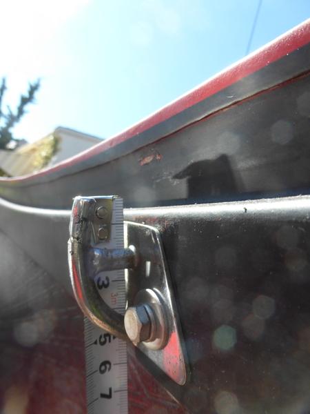 1074 hood paint line
