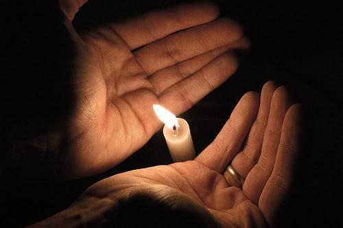 candleprayer