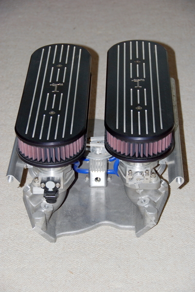 Coffield air filters