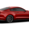 vehicle: Ruby Red
