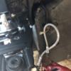Under fender wire 2