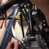 Brake hose shorter