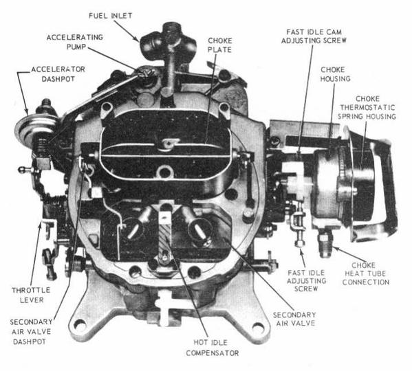 Motorcraft 4300