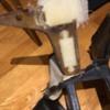 Center console repair