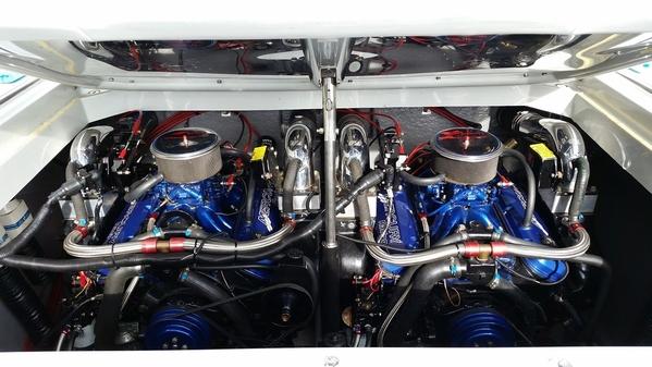 Low res motors