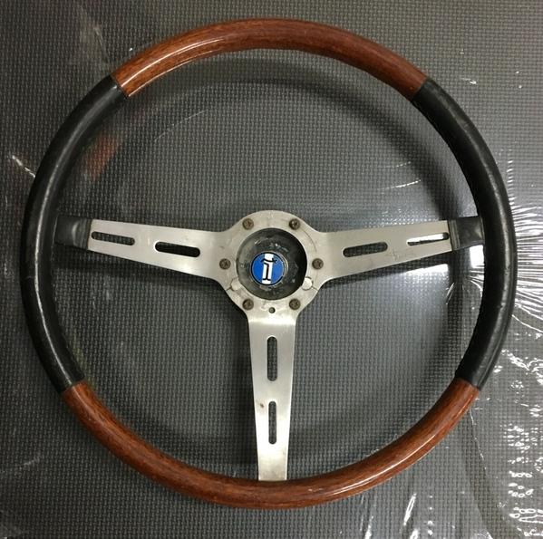 1978 factory goose wheel