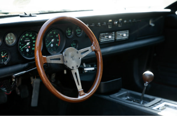 8ma1144 steering wheel (no wrap)