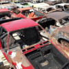 JunkYard1sc2019: Pantera Junk yard
