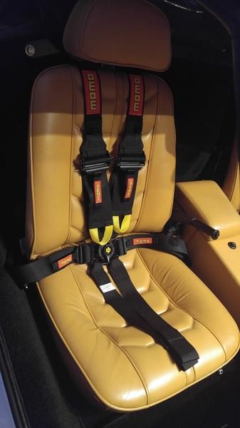 Momo Belts