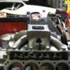 CHI 3V Intake Manifold Side View