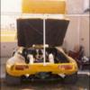 Hugh Kleinpeter #1603 Sebring 1978